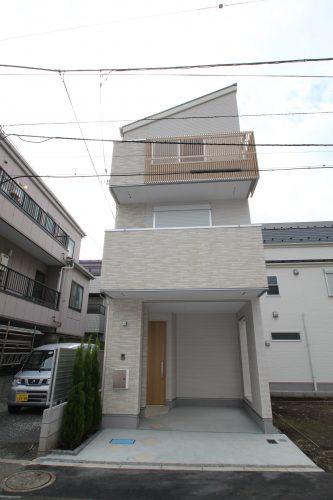 SHINAGAWAKU NISHIOOI